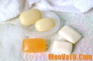 Cách làm xà bông handmade hương cam tự nhiên, cực an toàn