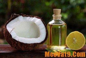 Hướng dẫn làm dầu dừa tại nhà nhanh nhất
