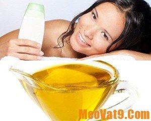 Cách làm đẹp da toàn diện với dầu ô liu