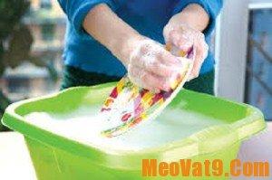 Mẹo sử dụng nước rửa chén bát đúng cách và an toàn