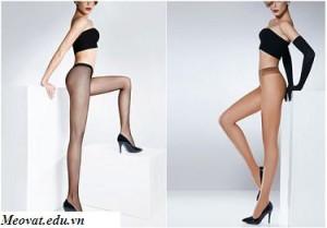Cách sử dụng quần tất bền đẹp lâu nhất