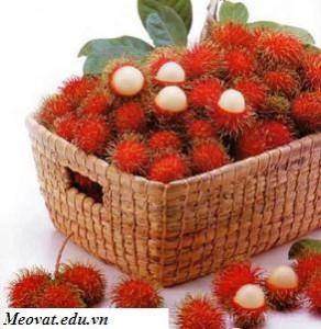 7 loại trái cây khiến da bạn bị nổi mụn