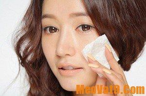 Mẹo chăm sóc da bị mụn hiệu quả và an toàn nhất
