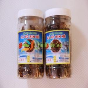 Cá Bò Khô Rim Mè Đà Nẵng