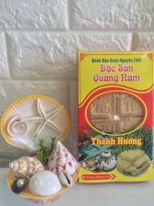 Bánh Đậu Xanh Thanh Hương