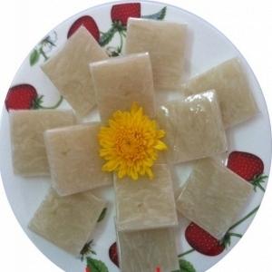 Bánh dừa dẻo