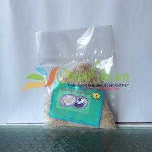 Bánh tráng dừa Quảng Ngãi