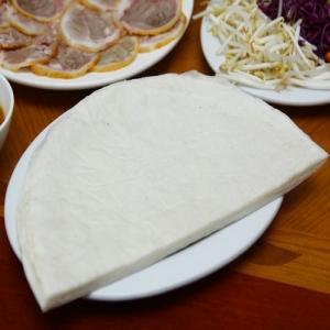 Bánh tráng Trà Vi