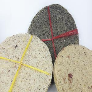 Bánh tráng dừa Tam Quan