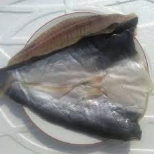 Khô cá bông lau