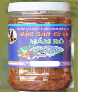Mắm cá rò Thuận An