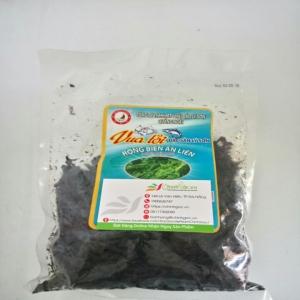Rong biển sấy khô ăn liền