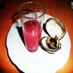 Rượu Ngán Hạ Long