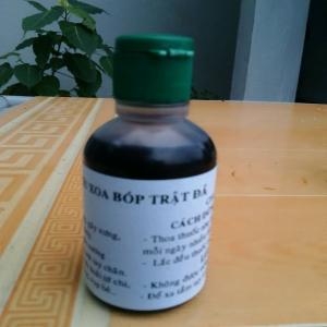 Thuốc Võ Bình Định
