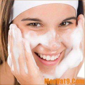Mẹo chọn sữa rửa mặt phù hợp cho da chính xác và hiệu quả nhất