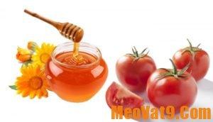Mẹo làm đẹp da bằng cà chua cực hiệu quả