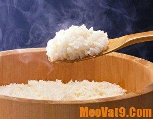 Khám phá mẹo trị mụn bằng cơm nóng hiệu quả