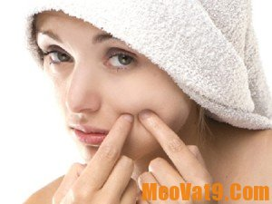 Mẹo chăm sóc da mặt luôn khỏe mạnh rất dễ, cơ bản