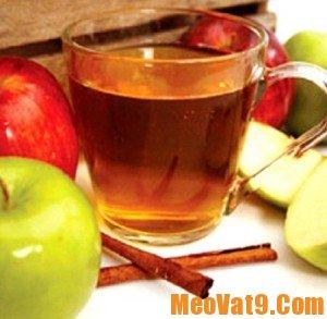 Mẹo trị mụn bằng giấm táo hiệu quả và an toàn